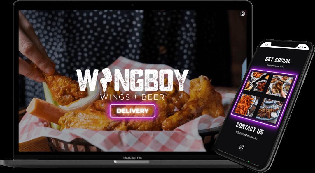 Wingboy Sydney